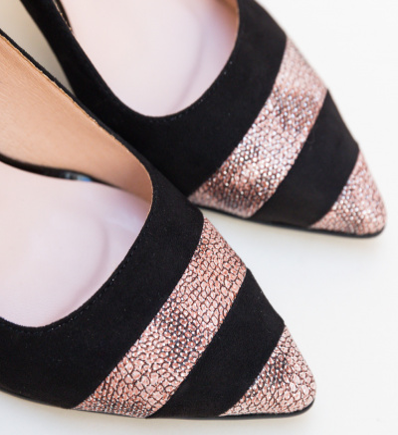 Pantofi Kris Negri 2
