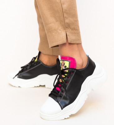 Pantofi Sport Miky Negri