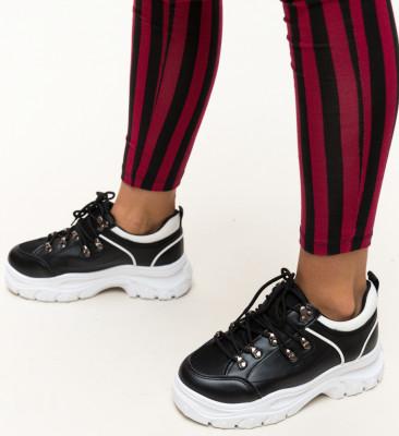 Pantofi Sport Tariq Negri
