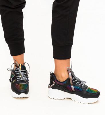 Pantofi Sport Vishal Negri