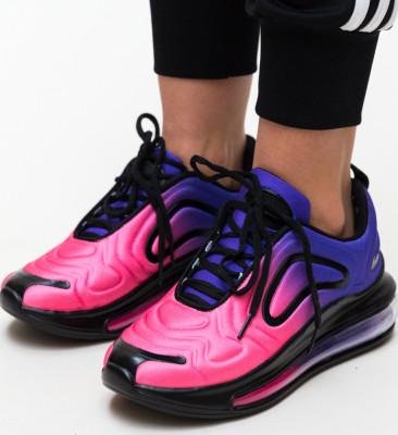 Pantofi Sport Homer Mov