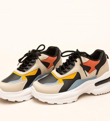 Pantofi Sport Gang Albastri