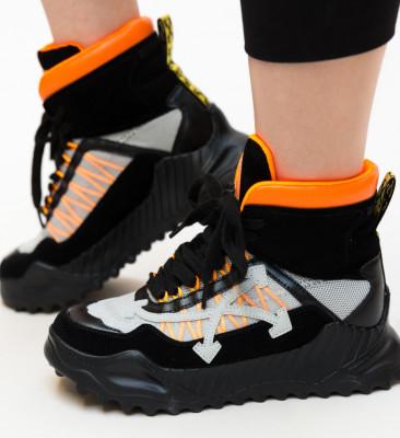 Pantofi Sport Katen Negri