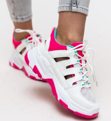 Pantofi Sport Gessi Roz