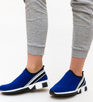 Pantofi Sport Gabano Albastri