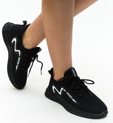 Pantofi Sport Aldred Negri 2