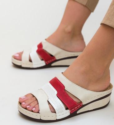 Papuci Anabia Bej
