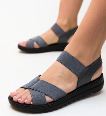 Sandale Irfan Gri