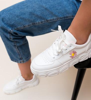 Pantofi Sport Azgaro Roz