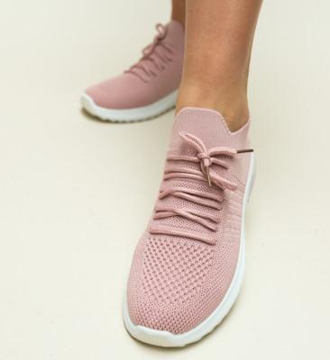 Pantofi Sport Zion Roz