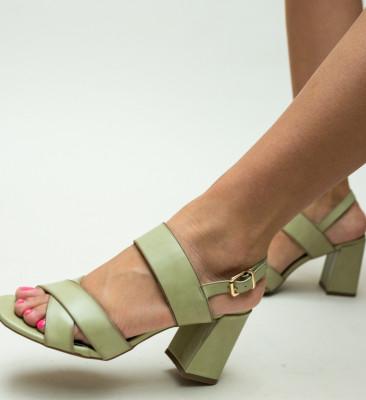 Sandale Berry Verzi