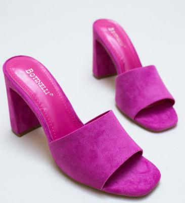 Sandale Guste Fuchsia