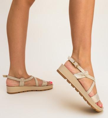 Sandale Bioda Aurii