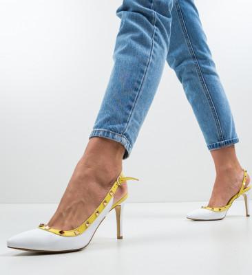 Pantofi Alenro Albi 2