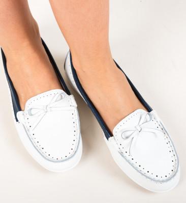 Pantofi Bordo Albi