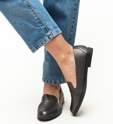 Pantofi Casual Diable Gri