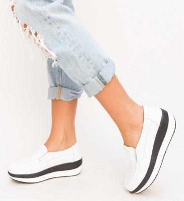 Pantofi Casual Ember Albi