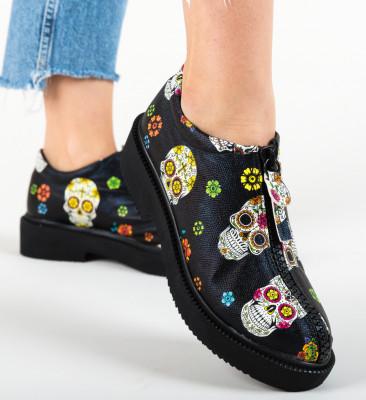 Pantofi Casual Flavia Negri