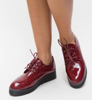 Pantofi Casual Guter Grena