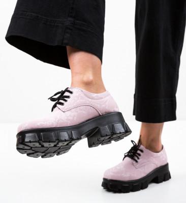 Pantofi Casual Ikaa Roz