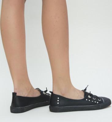 Pantofi Casual Kinder Negri