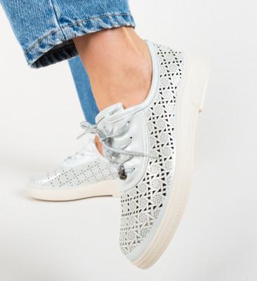 Pantofi Casual Nalido Albi