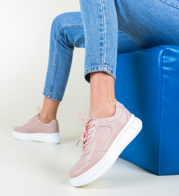 Pantofi Casual Peters Roz