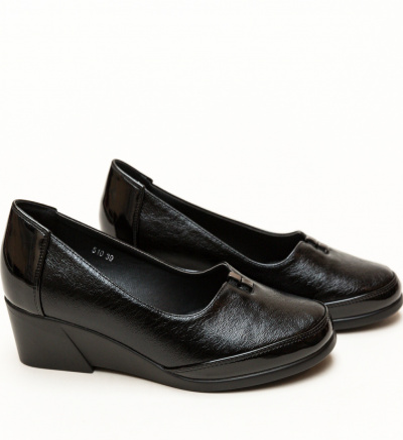 Pantofi Casual Sabiha Negri