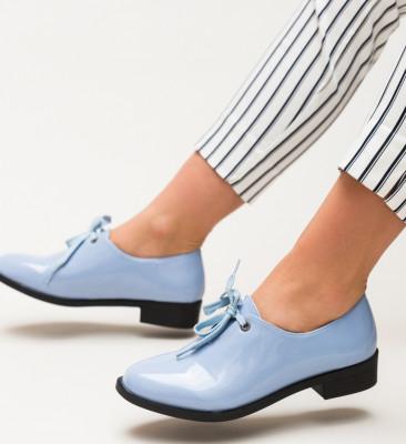 Pantofi Casual Tahoma Albastri