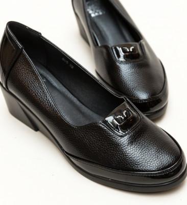 Pantofi Casual Ultim Negri