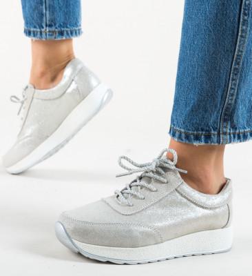 Pantofi Casual Velma Bej
