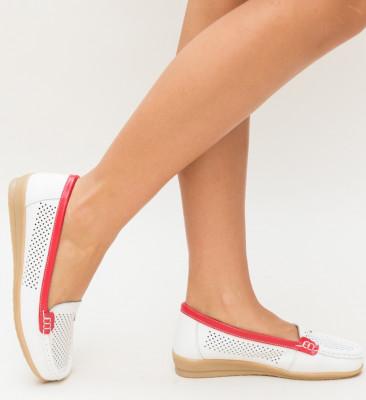 Pantofi Casual Zmogo Albi 2