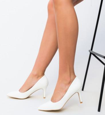 Pantofi Cheloo Albi