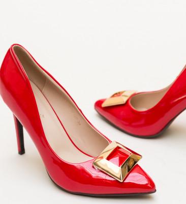 Pantofi Combs Rosii