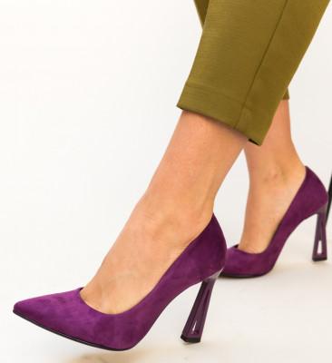 Pantofi Dipper Mov