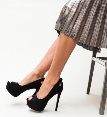 Pantofi Huda Negri