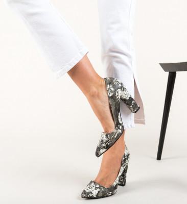 Pantofi Mayle Albi