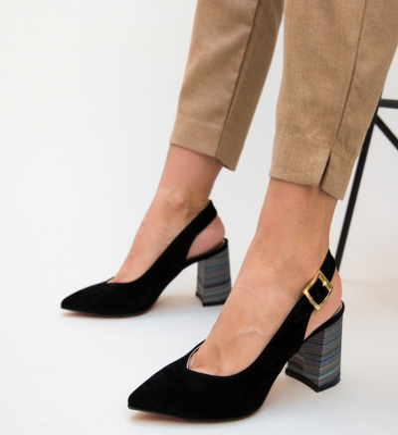 Pantofi Palalama Negri 2