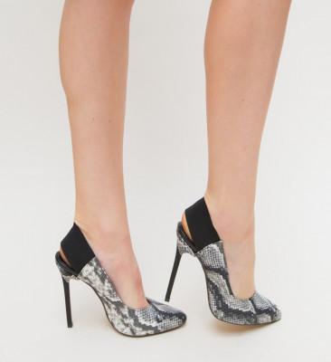 Pantofi Pania Negri