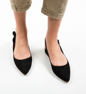 Pantofi Rhona Negri