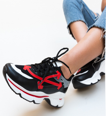 Pantofi Sport Alesha Negri