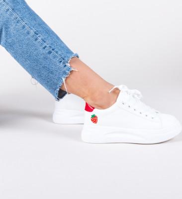 Pantofi Sport Cajul Rosii