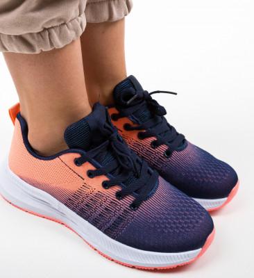 Pantofi Sport Ceaso Roz