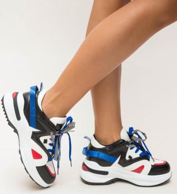 Pantofi Sport Clarsi Albi