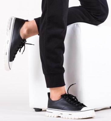 Pantofi Sport Conver Negri 2