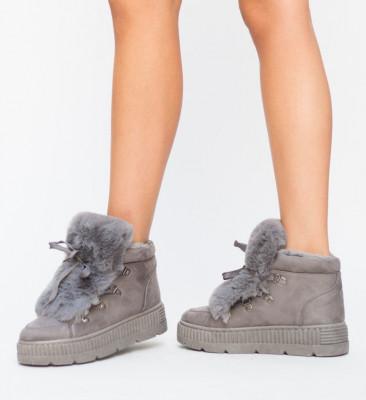 Pantofi Sport Digia Gri