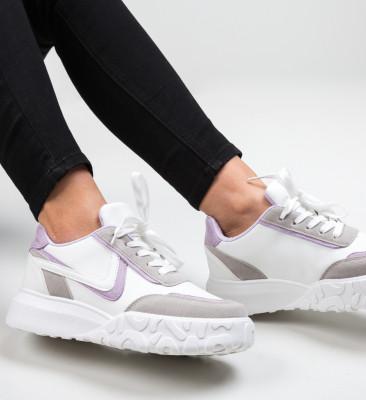 Pantofi Sport Dodd Mov