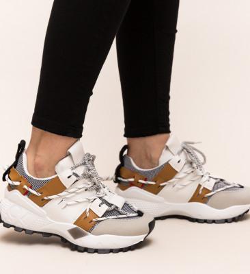 Pantofi Sport Fisher Negri