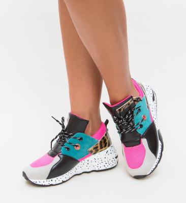 Pantofi Sport Huny Roz 2