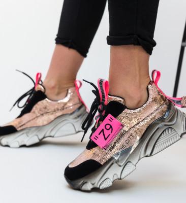 Pantofi Sport Jake Roze